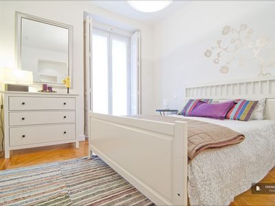 Photo for Friendly Rentals The Prado III Apartment in Madrid