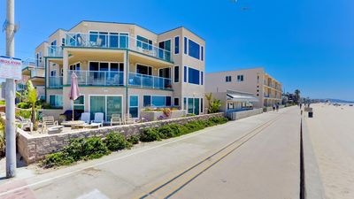 Photo for 4BR Condo Vacation Rental in San Diego, California