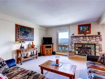Photo for Stunning Views! Great Location! Onsite Fitness Center, Hot Tubs & More!