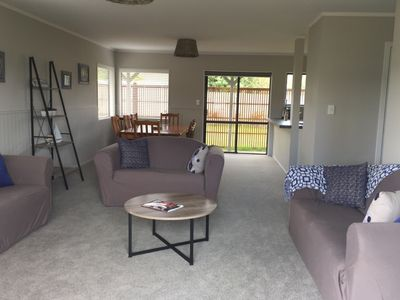 Photo for Whangamata Beach Unit