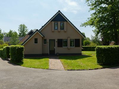 Photo for A wonderful holiday home with spacious garden in the Westfriese Sondel
