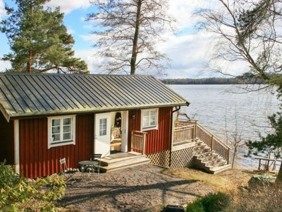 Photo for Vacation home Färingsö in Färingsö - 4 persons, 1 bedrooms