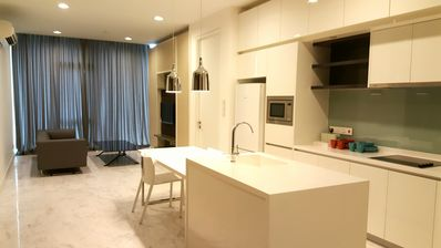 Photo for New! THE FACE KL. Breathtaking View! City Central! 3 min from Public Transport!