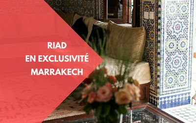 Photo for Riad Chic Exclusive Jacuzzi & Wifi - 17 People