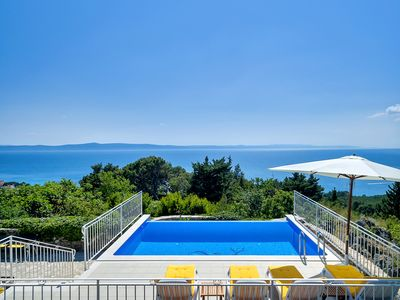 Photo for 3BR House Vacation Rental in Tucepi, Dalmatien