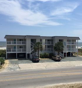 Photo for Search no more this Oceanfront Condo is ready for you andit is Pet Friendly too!