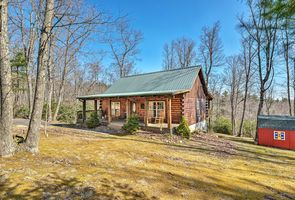 Photo for 3BR Cabin Vacation Rental in Hillsville, Virginia