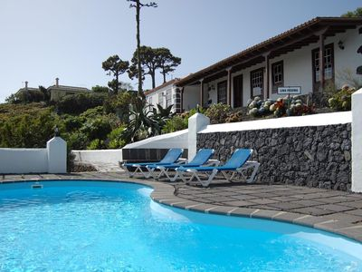 Photo for Villa de Mazo, La Palma