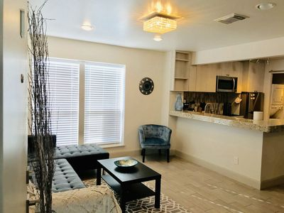 Photo for **5 STAR Condo** Close to Everything Houston!