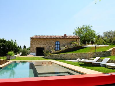 Photo for Olive Luxury Chianti House