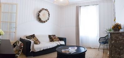 Photo for Charming T3 5 minutes from Paris and 5 minutes from La Défense