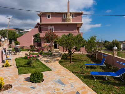Photo for Sofia's apartments , razata , argostoli, kefalonia