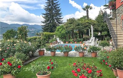 Photo for 2 bedroom accommodation in Carcegna NO