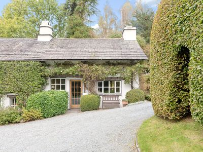 Photo for 2 bedroom accommodation in Coniston