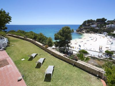 Photo for Vacation home Perla del Mar in Calpe/Calp - 10 persons, 5 bedrooms