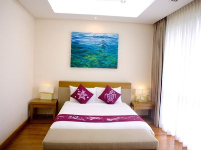 Photo for The Ocean Villas Da Nang