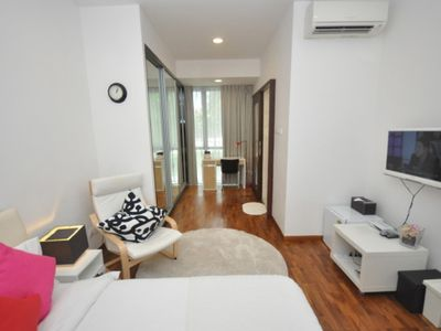 Photo for Expats' choice!! Suites master room in private house