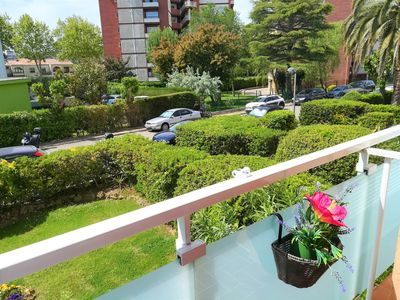 Photo for Cozy apartment in the heart of the Costa Brava ideal for disconnecting