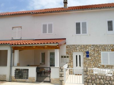 Photo for 2BR House Vacation Rental in Rab, Rab