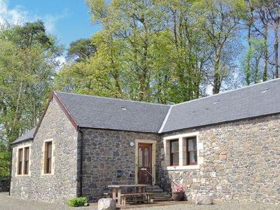Photo for 2 bedroom accommodation in Crawfordjohn, near Biggar