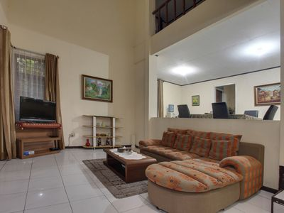 Photo for 5BR Villa Vacation Rental in Bogor, Jawa Barat