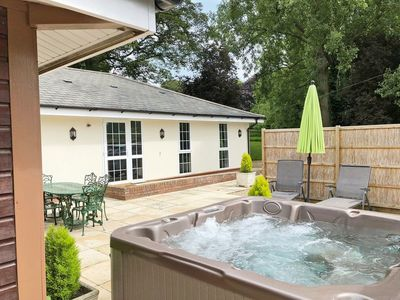 Photo for 3 bedroom accommodation in South Raynham, Fakenham