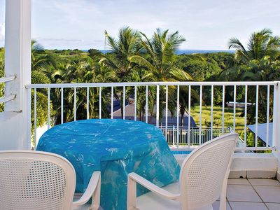 Photo for Studio Vacation Rental in Sainte Anne