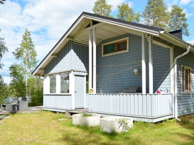 Photo for Vacation home Käpälämäki (FIJ044) in Enonkoski - 4 persons, 3 bedrooms
