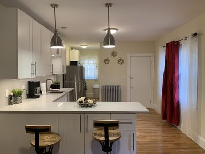 Photo for 3BR Townhome Vacation Rental in Boston, Massachusetts