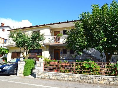 Photo for Holiday apartment Novigrad for 2 - 3 persons with 1 bedroom - Holiday apartment