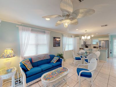 Photo for NEW LISTING! Beautiful Key West townhouse w/ furnished deck & shared heated pool