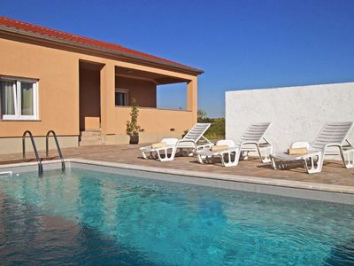 Photo for Holiday house Zadar for 6 - 8 persons with 3 bedrooms - Holiday house