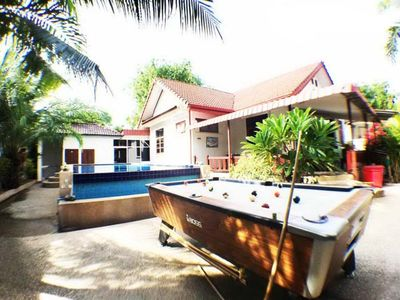 Photo for 3BR Apartment Vacation Rental in Tambon Nong Kae, Chang Wat Prachuap Khiri Khan