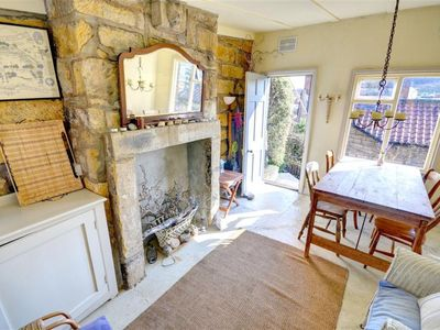 Photo for Vacation home Bloomswell in Robin Hood's Bay - 5 persons, 3 bedrooms