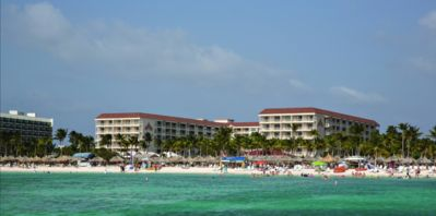 Photo for MARRIOTT ARUBA OCEAN CLUB  AVAILABLE ONE WEEK ONLY - AUGUST 30-SEPTEMBER 6, 2019