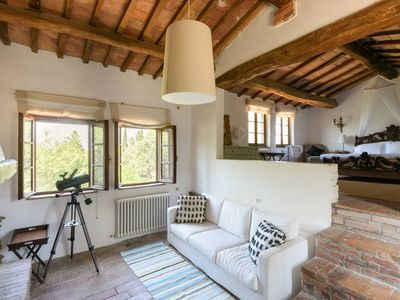 Photo for Stunning Tuscan Villa and Annexe