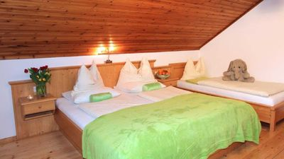 Photo for Farmhouse Vacation Rental in Tiefgraben