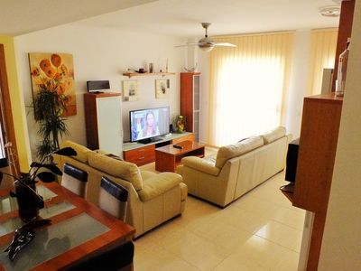 Photo for Apartment Coral in Miami Platja - 5 persons, 2 bedrooms