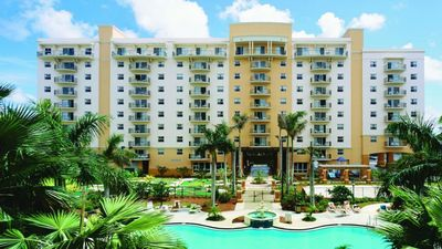 Photo for Gorgeous Palm Aire Resort on Pompano Beach