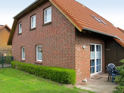 Photo for Vacation home Kitowski  in Hooksiel, North Sea: Lower Saxony - 6 persons, 3 bedrooms