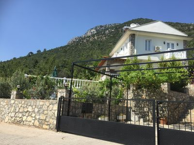 Photo for Villa Valley View (with private swimming pool)