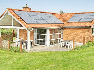 Photo for 8 person holiday home in Haderslev