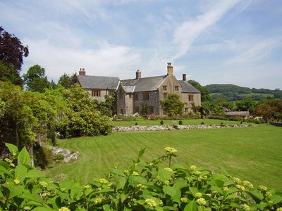 Photo for 11BR Cottage Vacation Rental in Yarcombe