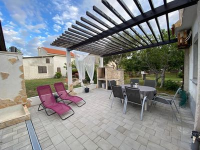 Photo for APT. 1/IN CASA TEA - JUST 130 M FROM SANDY BEACH
