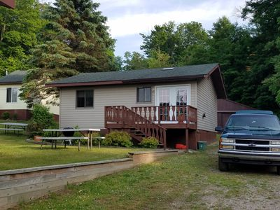 Photo for Lakelure Cottages - Bluegill