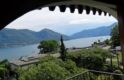 Photo for Holiday apartment Ascona for 2 - 4 persons with 2 bedrooms - Holiday apartment in one or multi-famil
