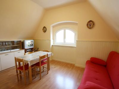 Photo for Apartment in the center of Lovran with Internet, Washing machine, Air conditioning (112863)