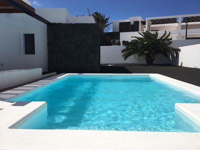 Photo for Villa Bellavista C3 with private heated pool, wifi, air conditioning ...