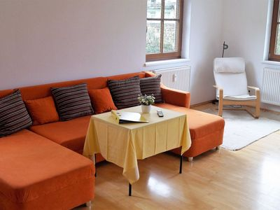 Photo for Two-Bedroom Apartment - Apartment - Apartment Monika in Innsbruck - Igls