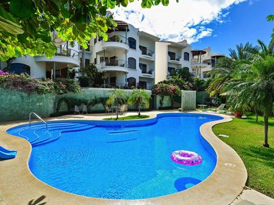 Photo for Lovely Condo up in the Hills of Tamarindo